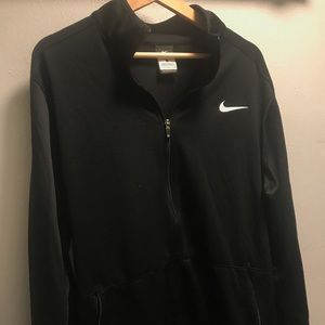 Nike Zip Up Lightweight Jacket